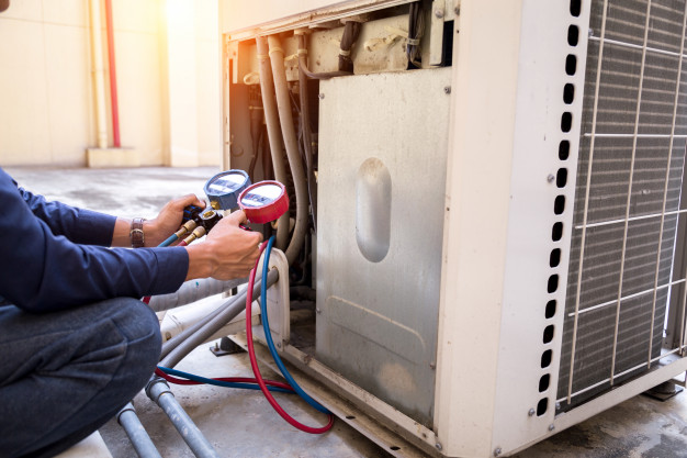 Air Conditioning Maintenance | Blue Cloud AC Repair