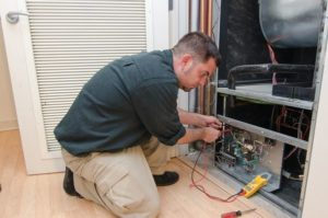HVAC Emergencies